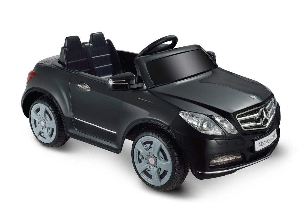Kid motorz ride on toys power wheels mercedes benz e550 1 for Mercedes benz e550 ride on